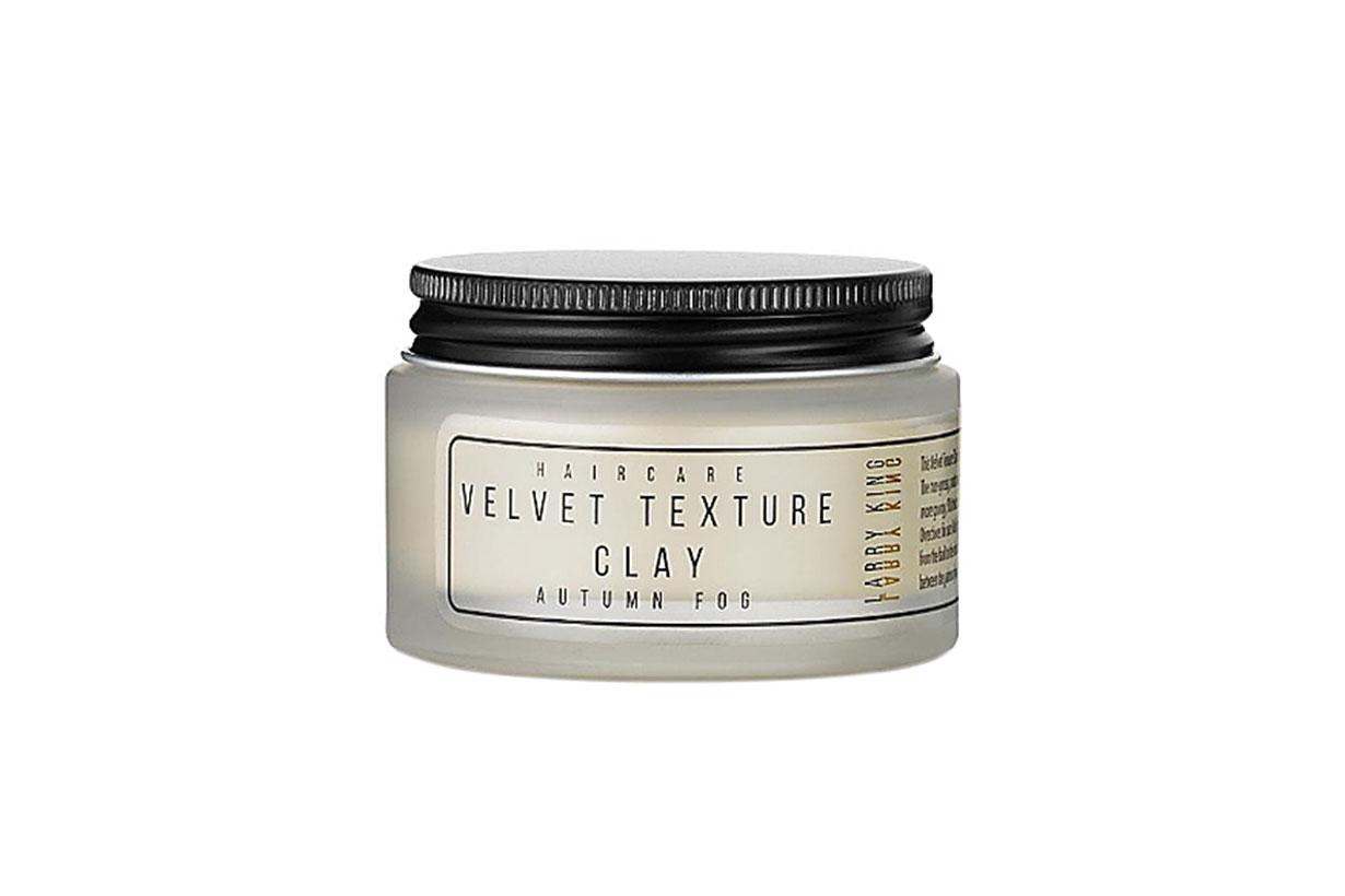 Velvet Texture Clay