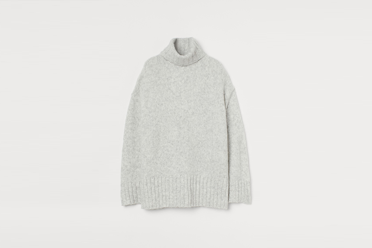 H&M on sale discount 2020 fw