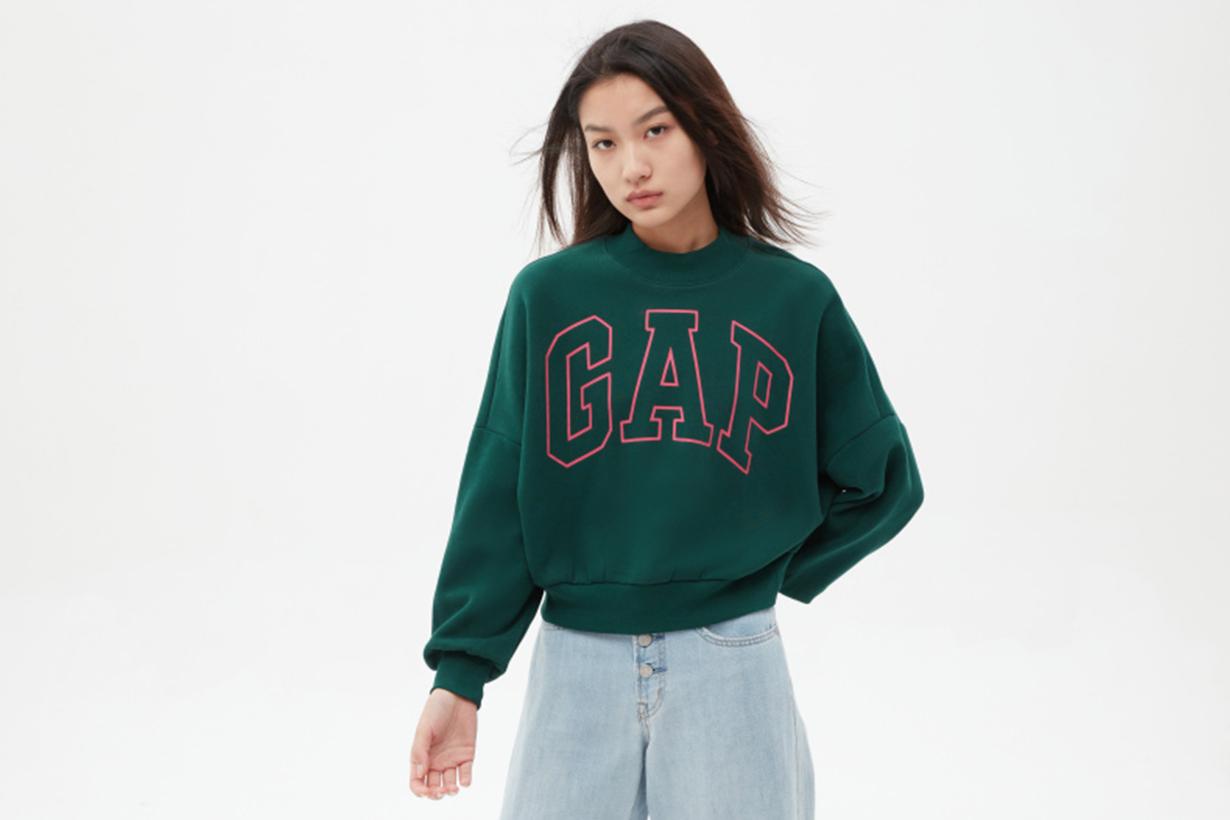 gap big sale christmas taiwan what to buy