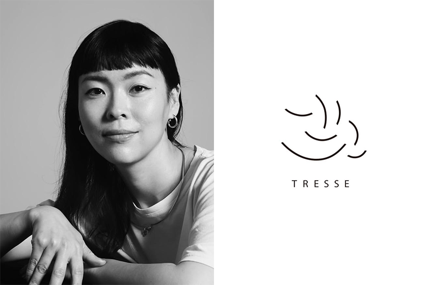 Japanese Brand TRESSE by Hairstylist Shuco