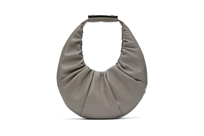 Pantone 2021 Ultimate Gray Handbags 10