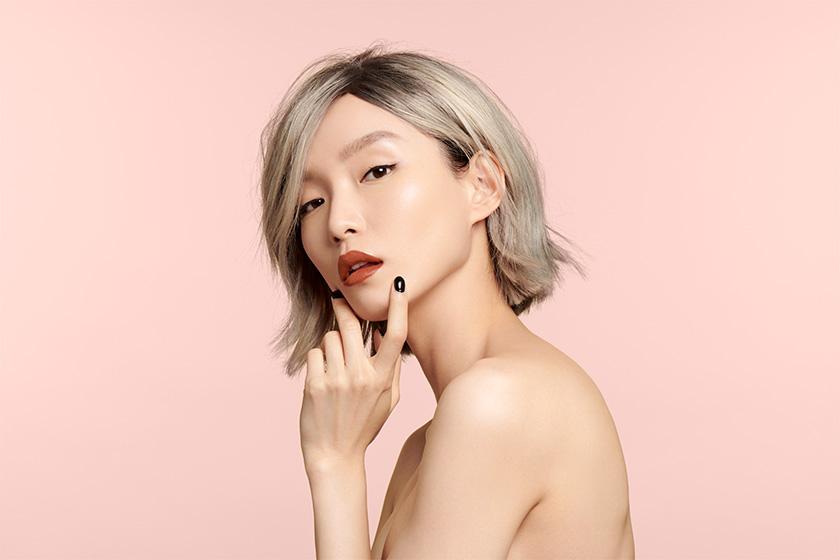 YSL Beauty Rose Gold Illicit Nude Lipsticks