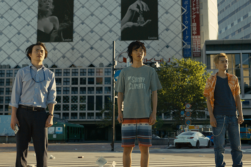 Netflix Alice in Borderland Japanese Drama Top Ratings