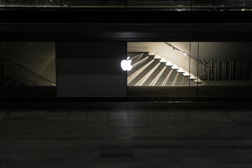 Apple Covid-19 closed 100 Apple Store 2020 12