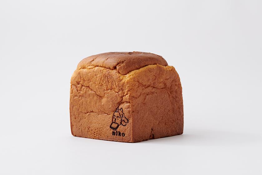 Niko Bakery Christmas Special Pandoro Toast