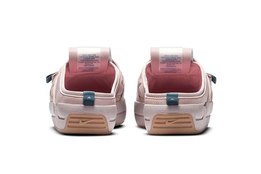 Nike Offline Mule Pink Mules Shoes