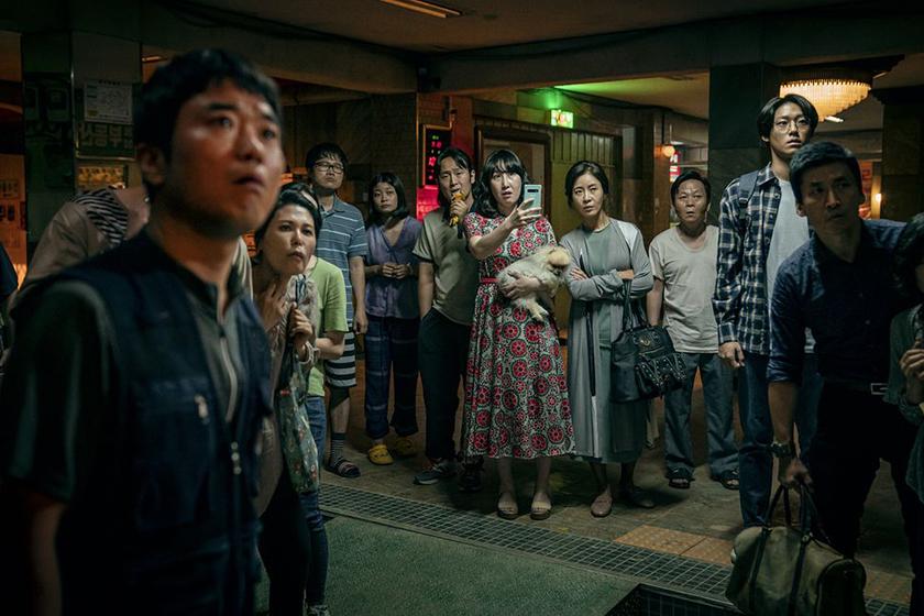 Netflix Korea Drama Sweet Home