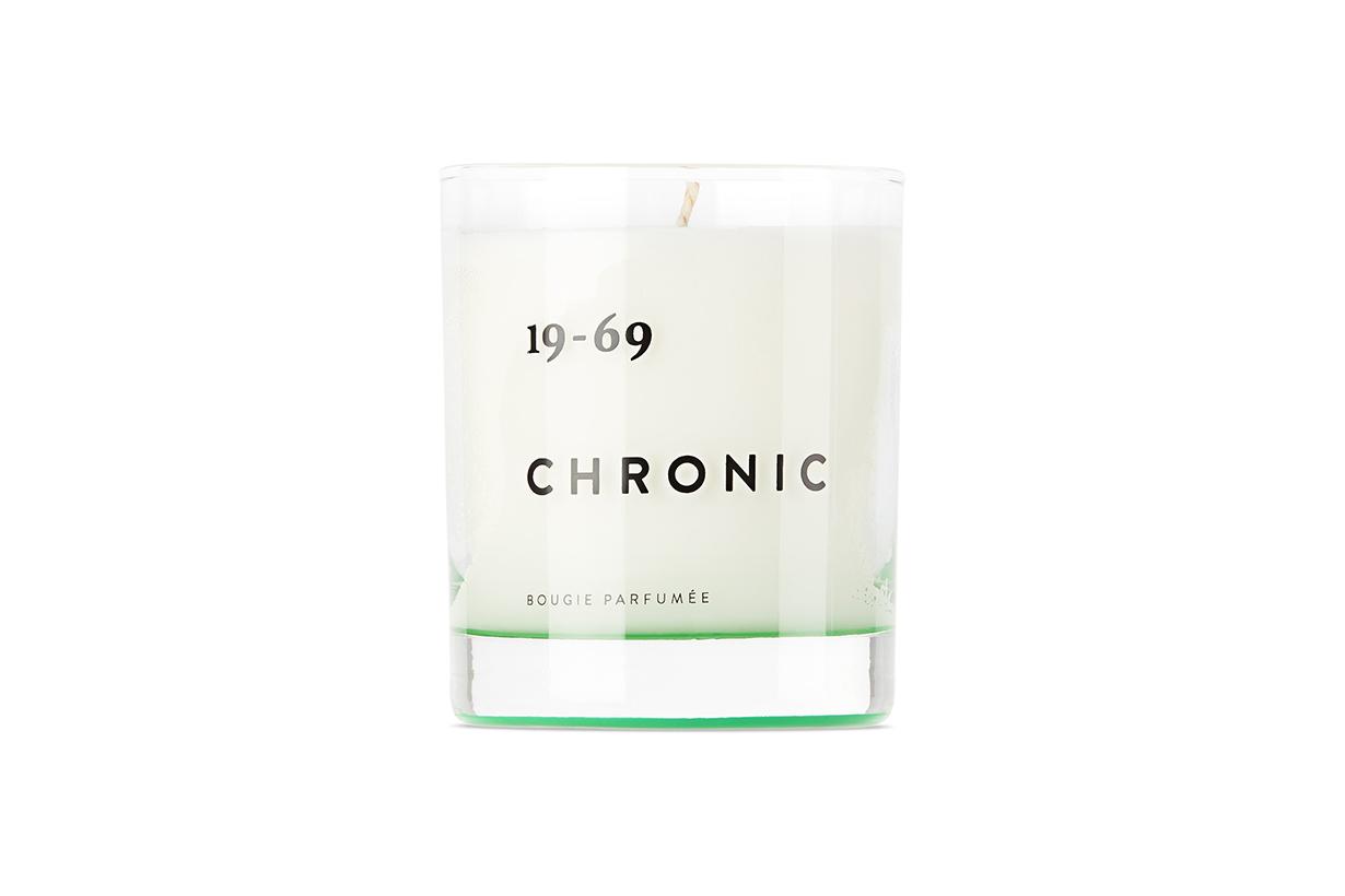 19-69 Chronic Candle, 6.7 oz