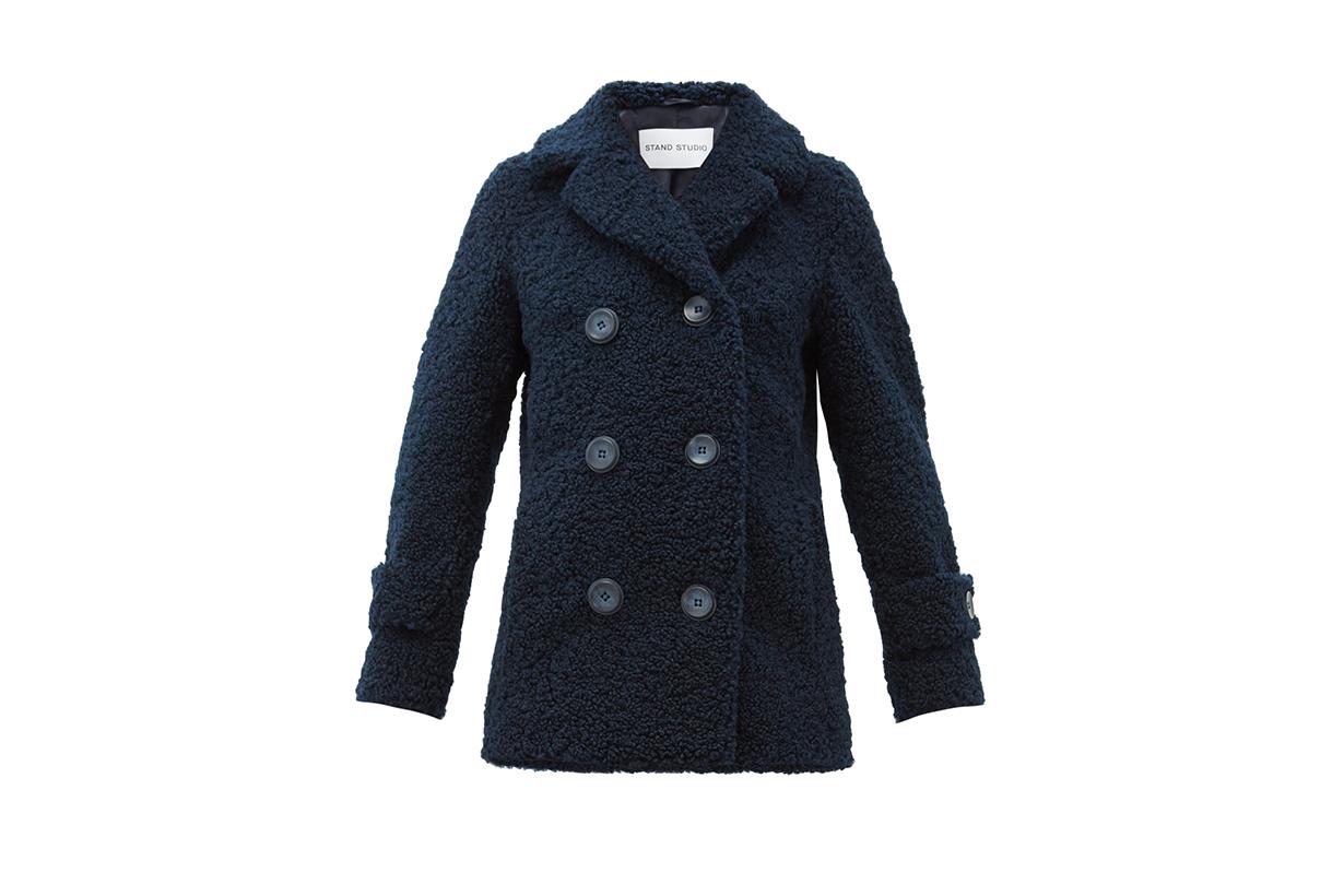 Korean Girls 2020 Fall Winter Fashion trends coat trends fashion items camel coat down jacket