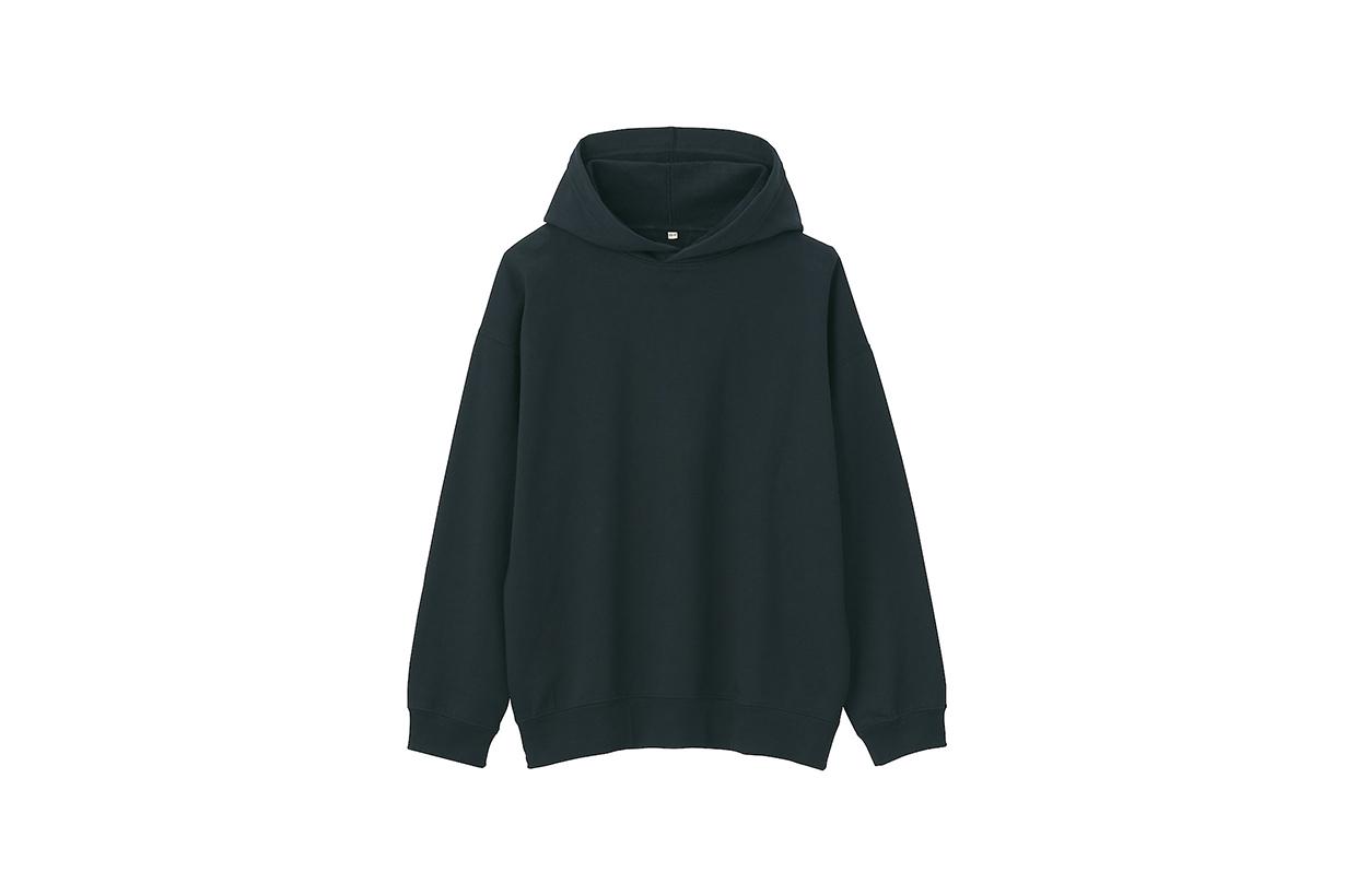 muji labo sweatshirt hoodie 2020 fw