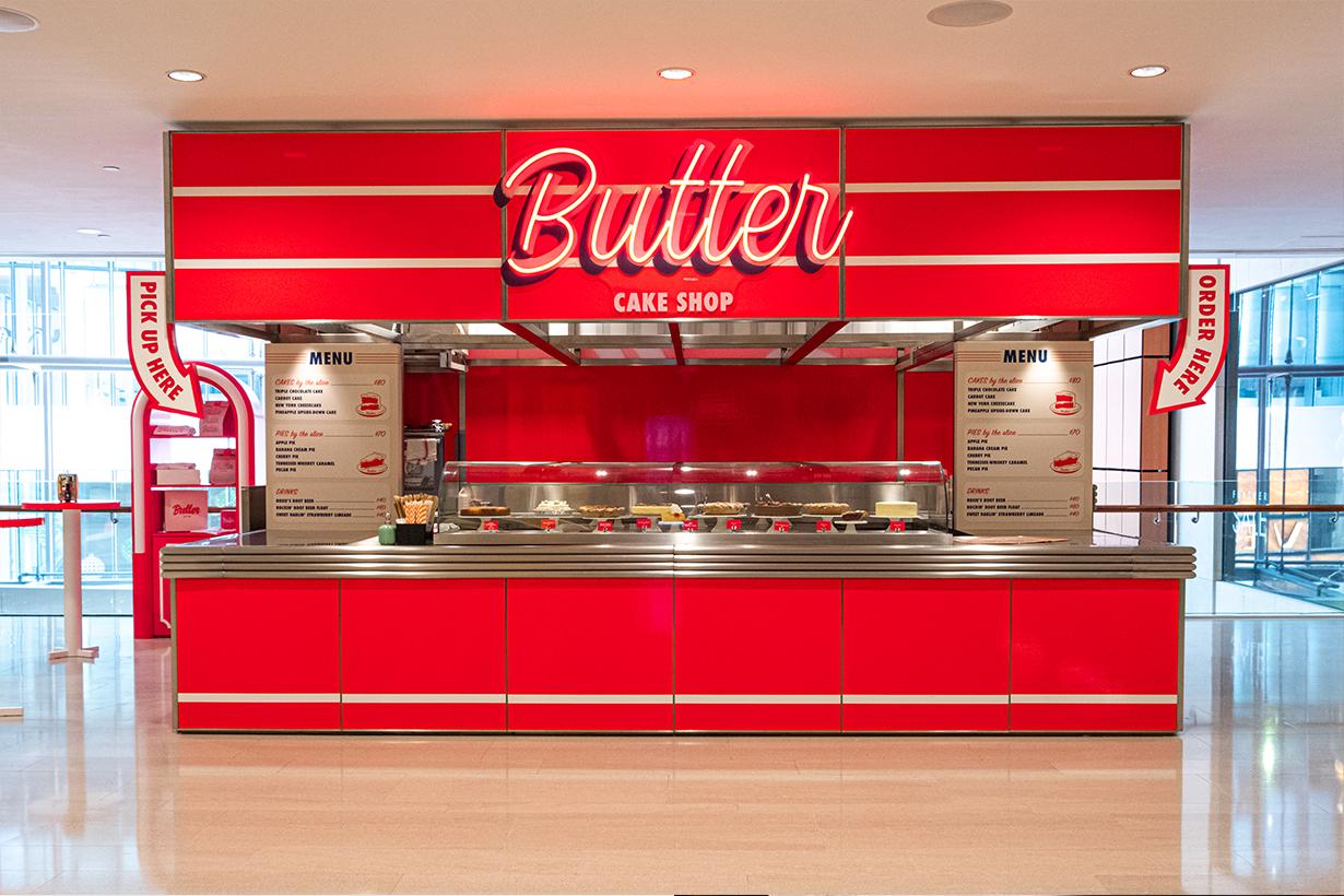 hong kong butter landmark pop-up Black Sheep Restaurants