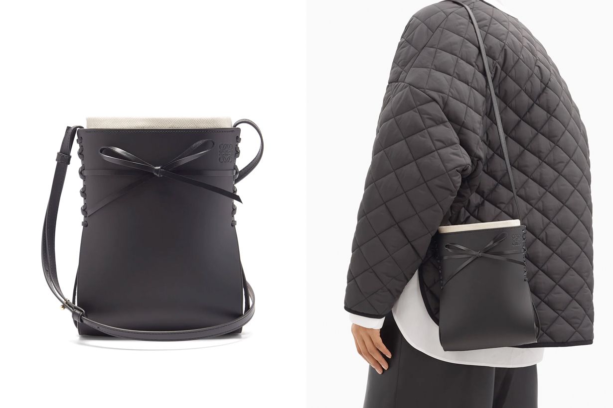 loewe ikebana handbag sizes where buy it bag tote phone