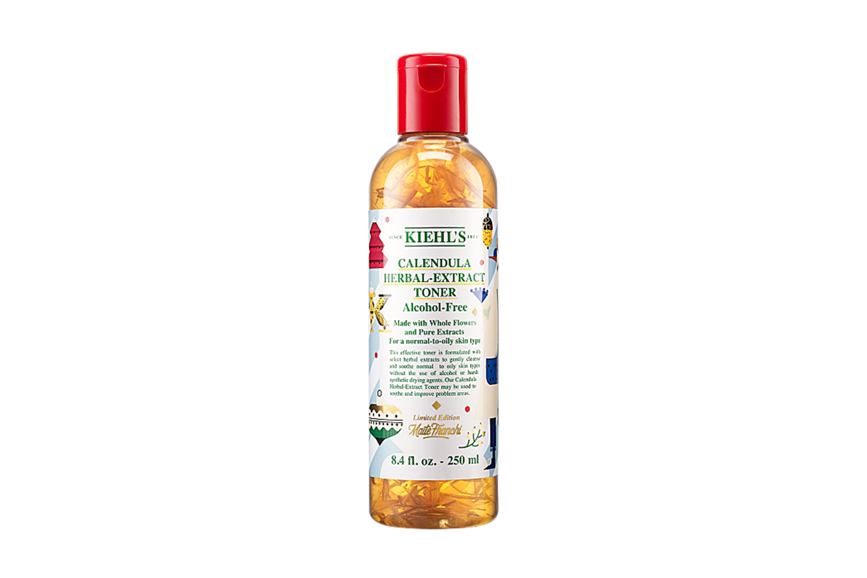 KIEHL'S Limited Edition Herbal-Extract Toner 250ml