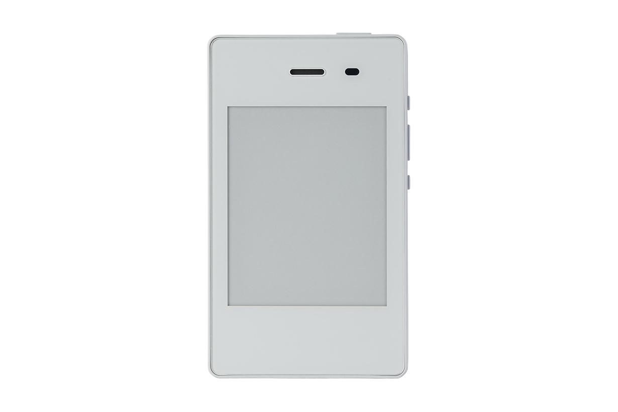 LIGHT Grey Light Phone II, Internationa