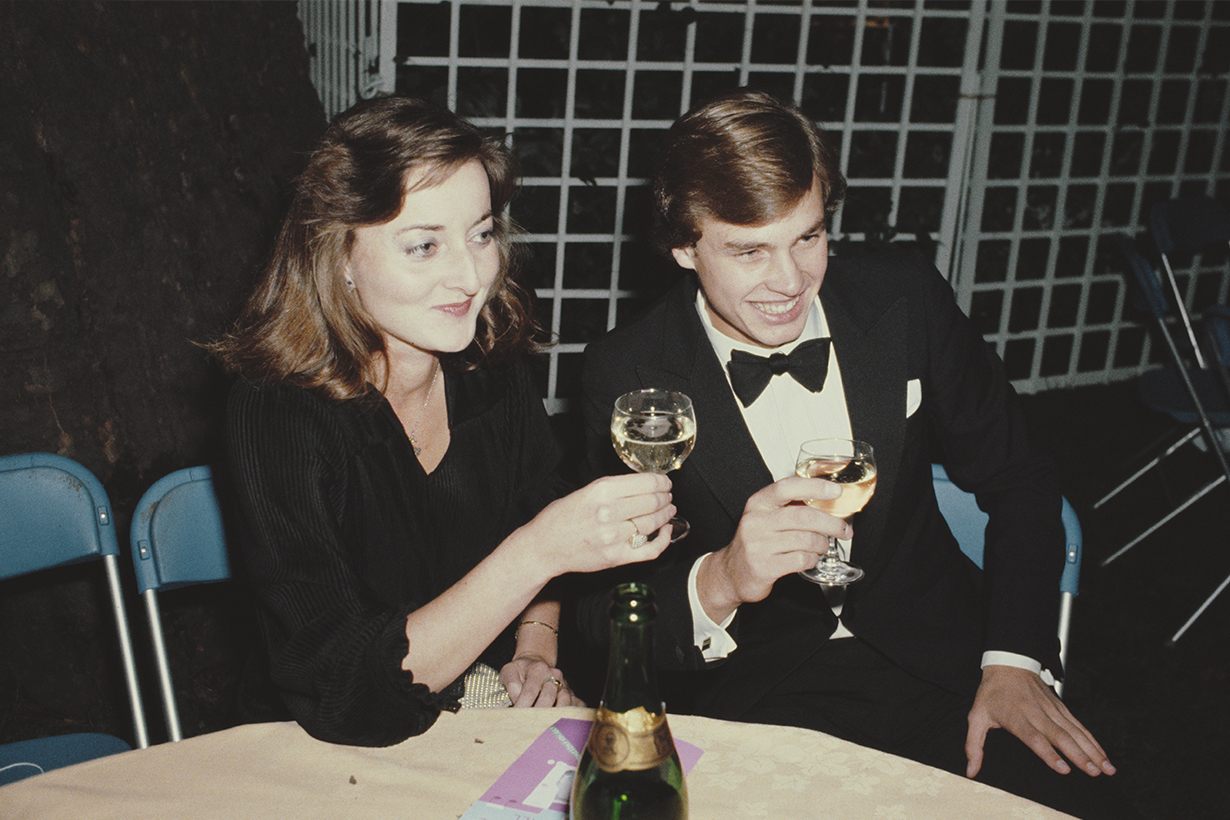 Princess Diana Lady Diana Princess of Wales Prince Charles  Lord Mountbatten Amanda Knatchbull  Proposed Royal Couples British Royal Family Netflix the Crown