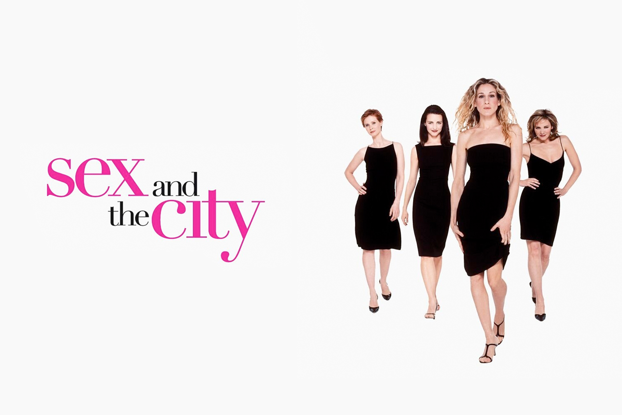 sex and the city reboot back without samantha hbo max