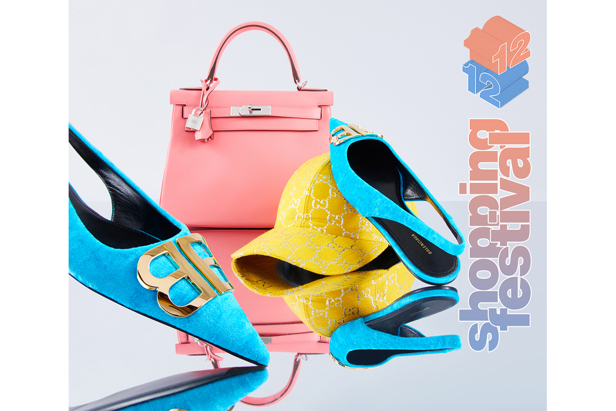 Designer Bags, Shoes