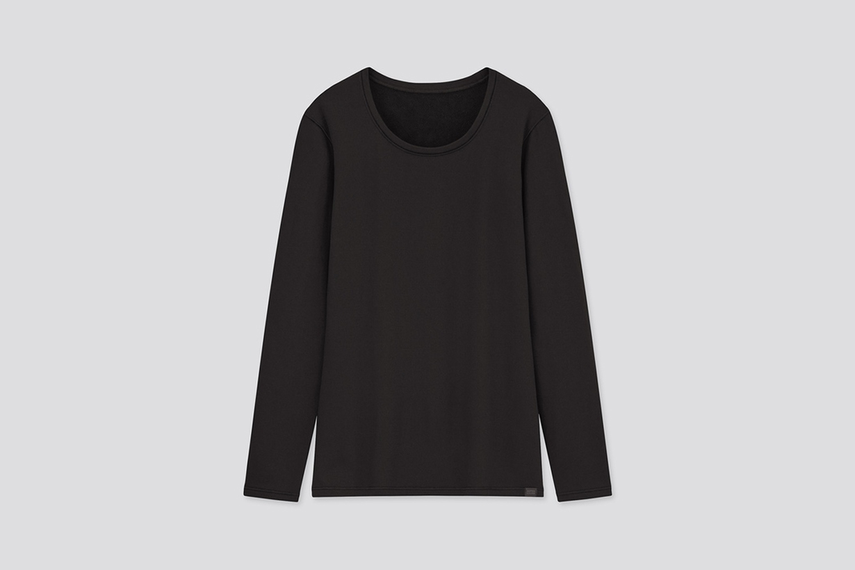 uniqlo taiwan on sale discount 2020 fw