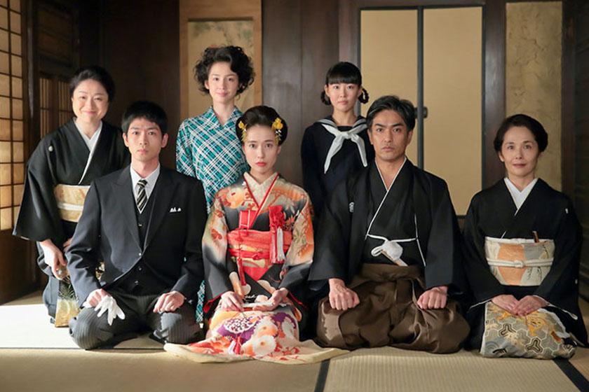 2020 Japanese Drama TV Ratings Top ranking