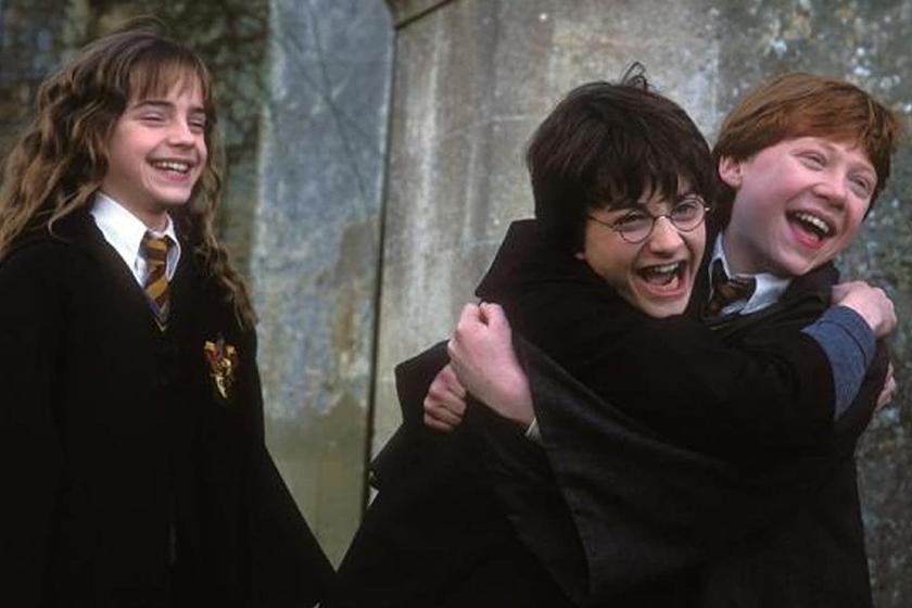 Harry Potter Reboot HBO Max Drama