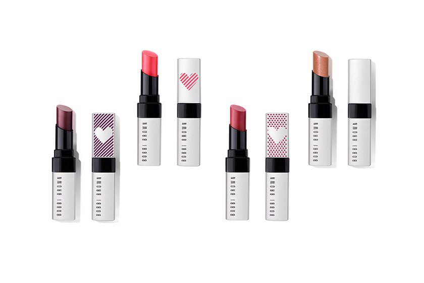 Bobbi Brown YSL Lancome NARS Valentines Day 2021 Collection