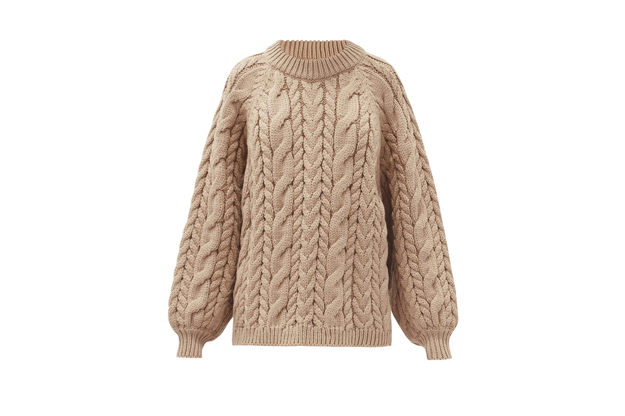 Sweater Knitwear 2021 fashion trends fashion items 2021 fall winter 2020 fall winter