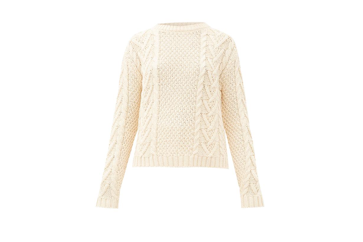 Sweater Knitwear 2021 fashion trends fashion items 2021 fall winter 2020 fall winter