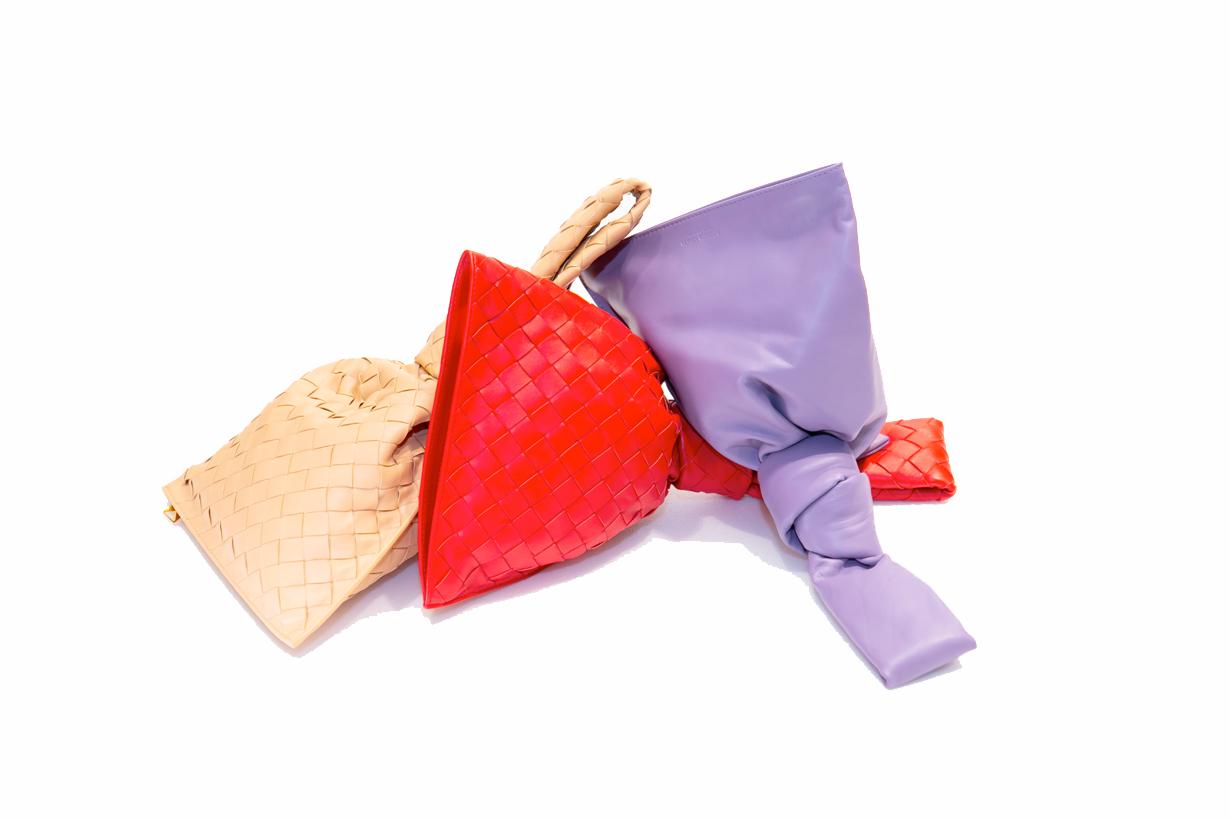 bottega veneta bv LAVENDER purple popular color must have