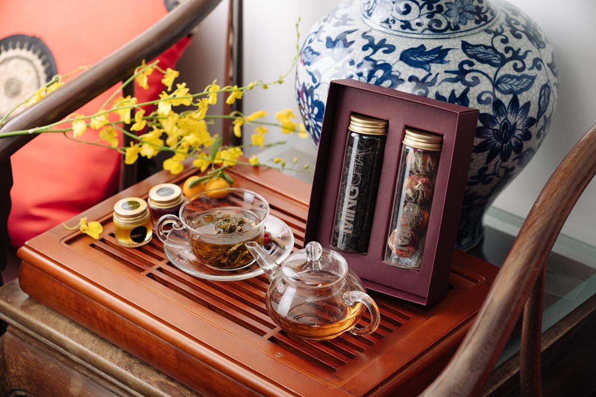 conrad hong kong afternoon tea