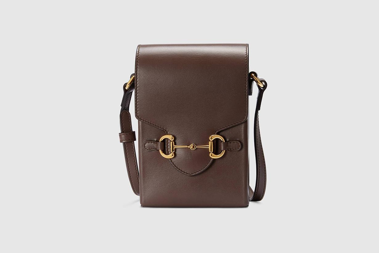Gucci Horsebit 1955 mini bag handbags