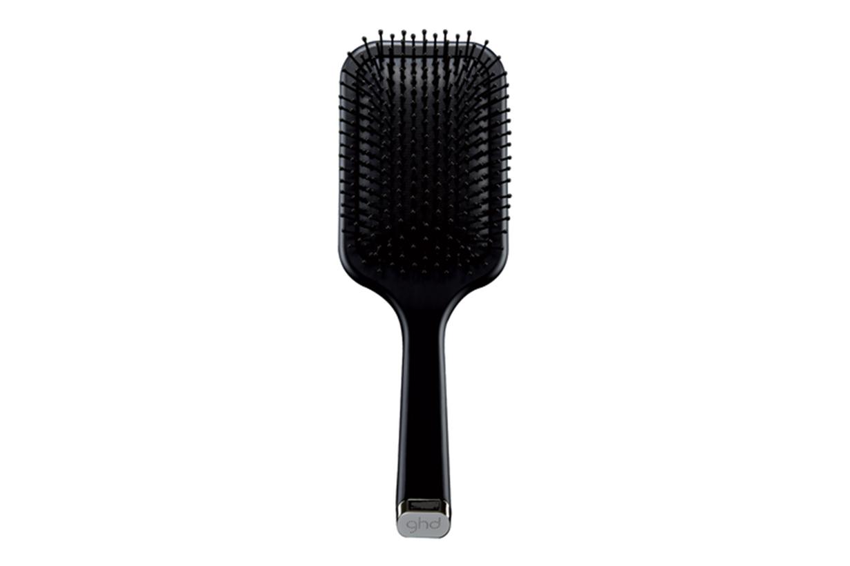Muji Beech wood care brush For hair brush brush cleanser hair brush hairstyles hair styling gadget tool