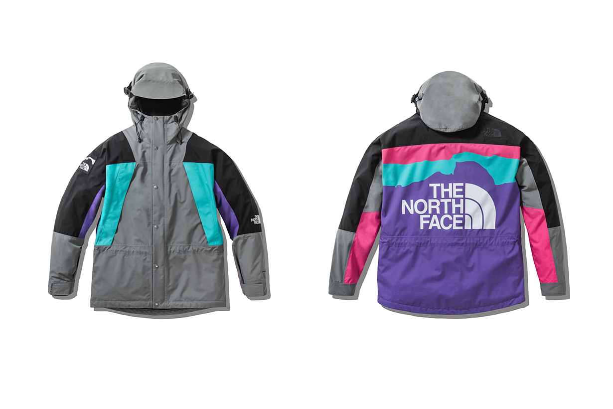 invincible the north face down jacket 2021 ss where buy how