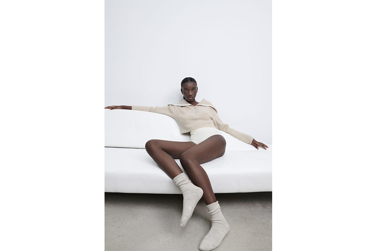comfortable zara items fashion trends 2021