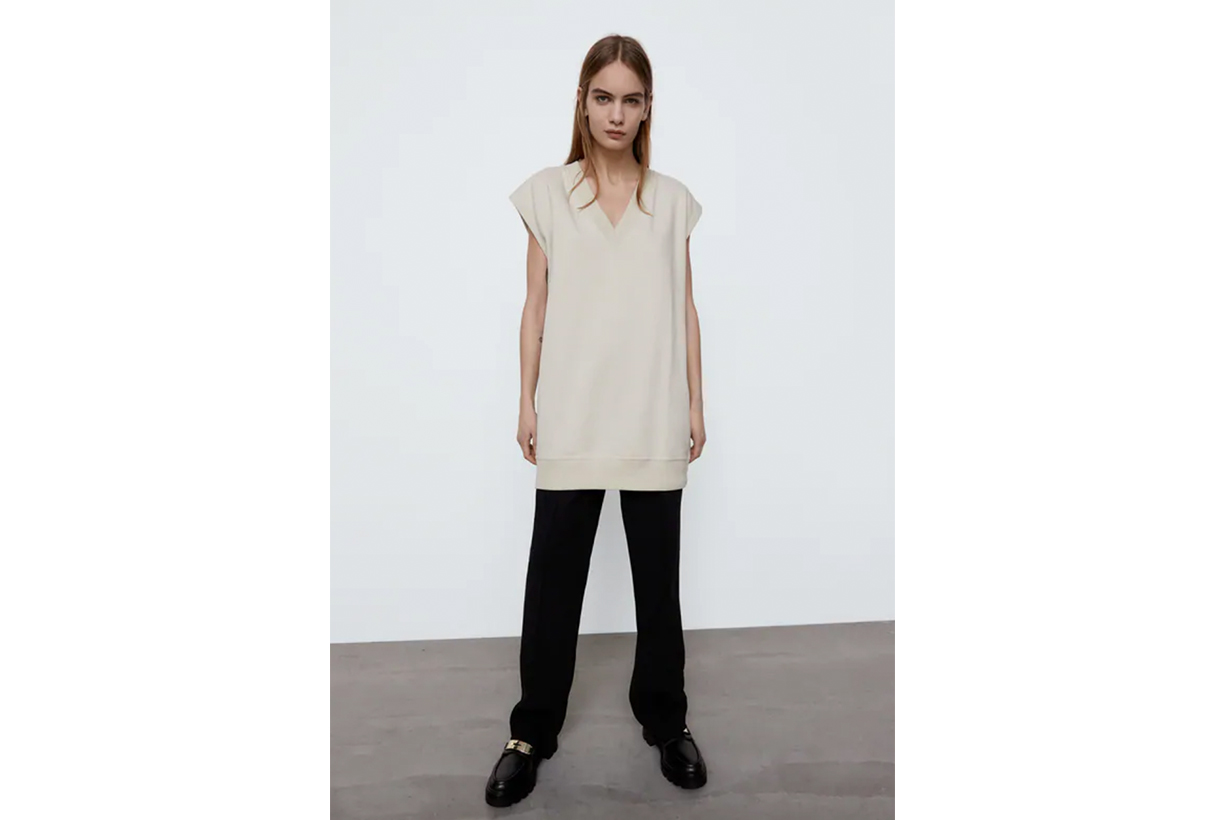 comfortable zara items fashion trends 2021