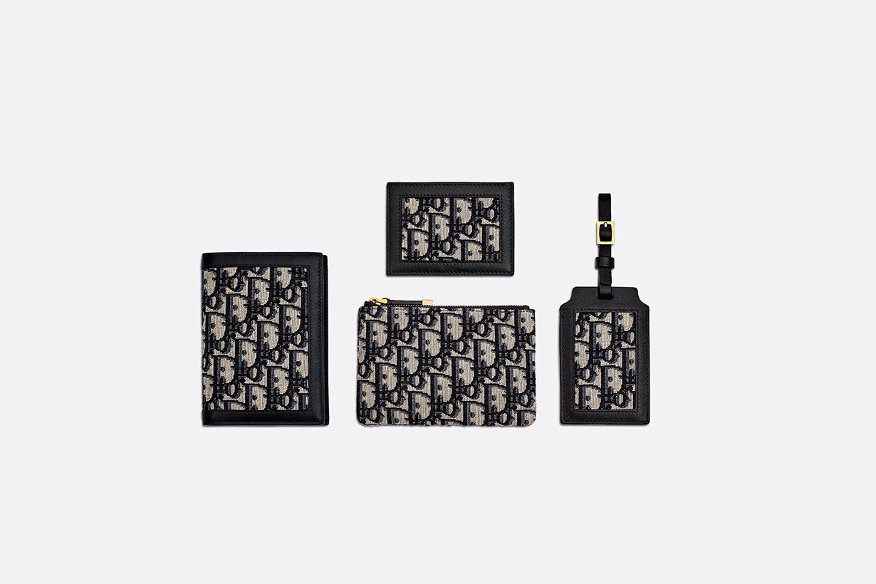 dior DIORTRAVEL Oblique travel bags