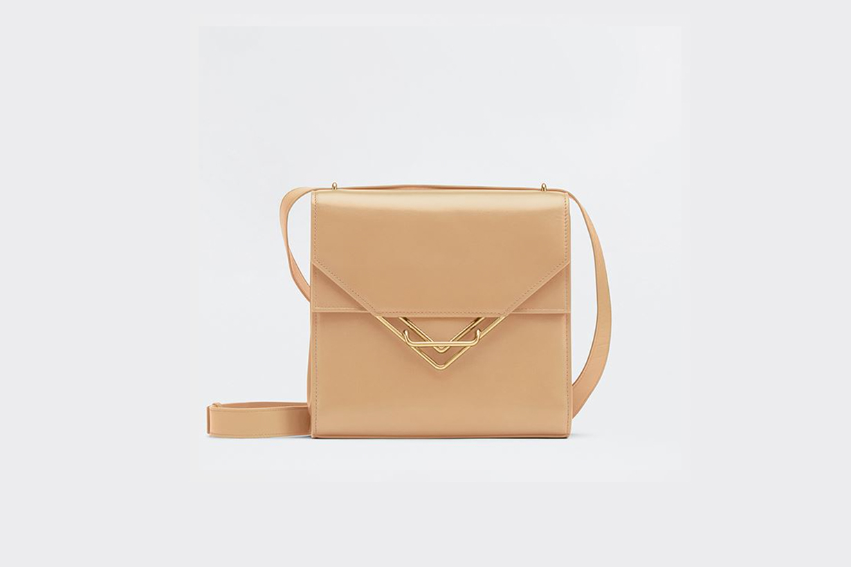 bottega veneta the clip handbags 2021 Daniel lee