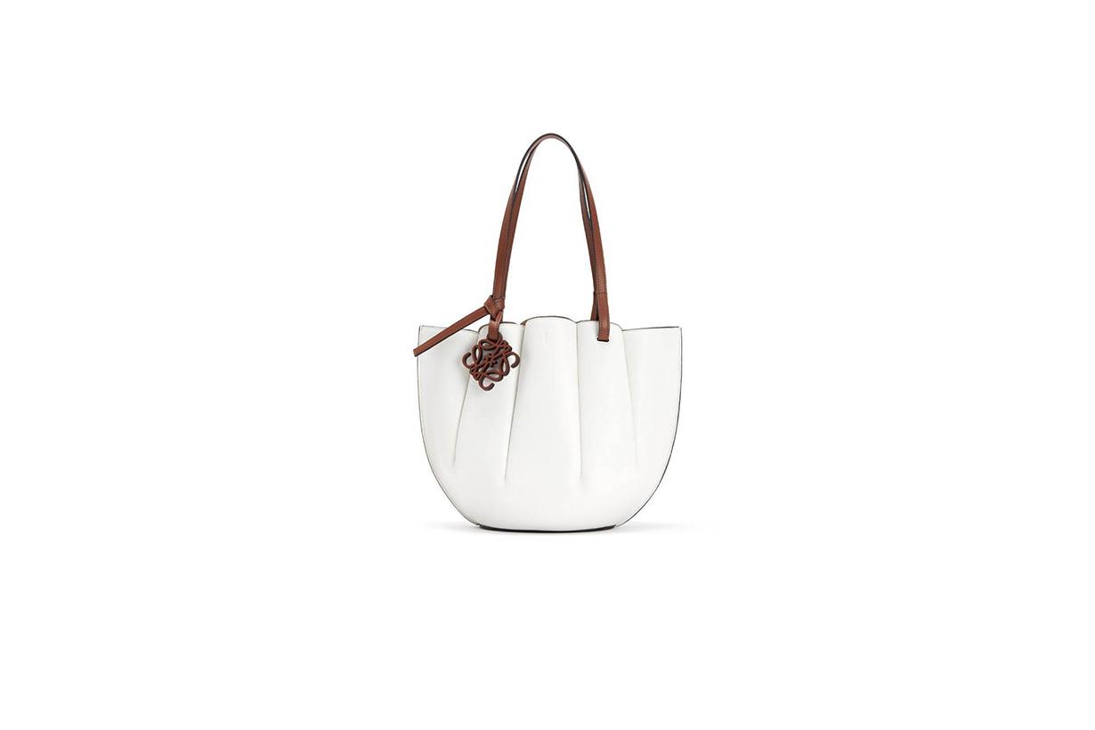 Loewe Shell Tote Bag handbags 2021ss