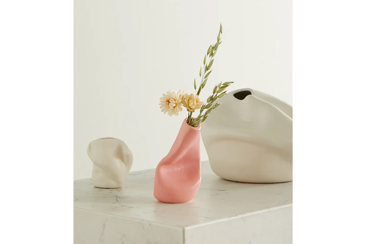 Unique Vases to Inject Personality Into Your Space