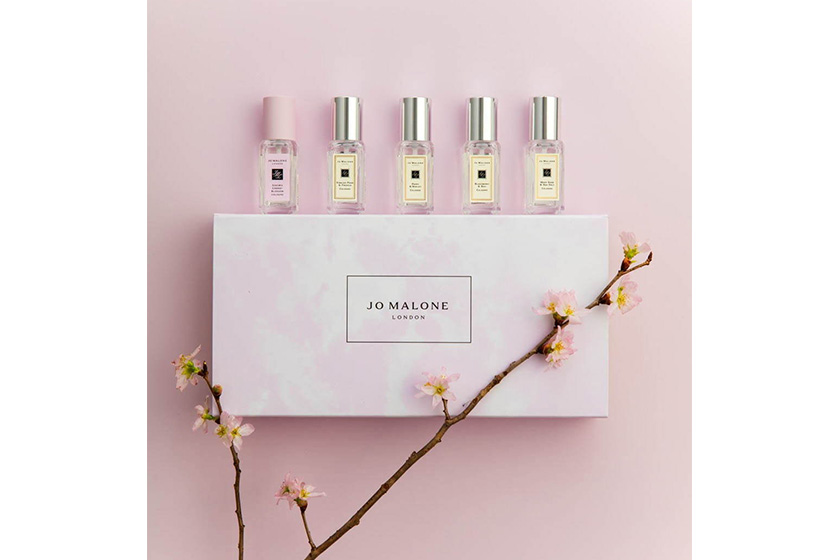Jo Malone London sakura cherry blossom cologne