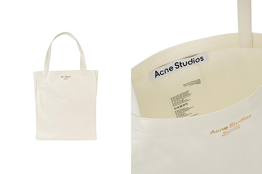 Acne Studios New Season Handbags Tote Bag Card Holder
