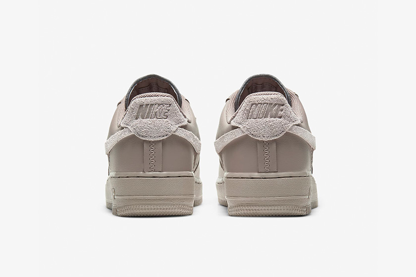 Nike Air Force 1 LXX Malt Platinum Violet