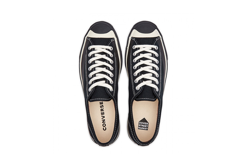 Dover Street Market x Converse Jack Purcell