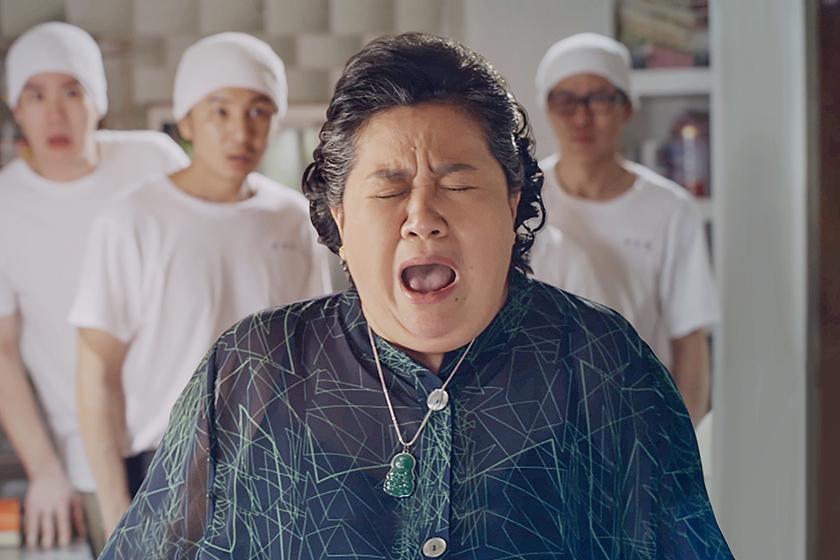 Netflix Chinese New Year 2021 Movie Drama List