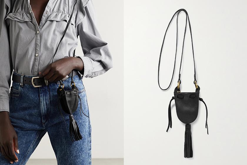 Mini Bag Jacquemus Gucci Loewe JW Anderson Acne Studios Bottega Veneta