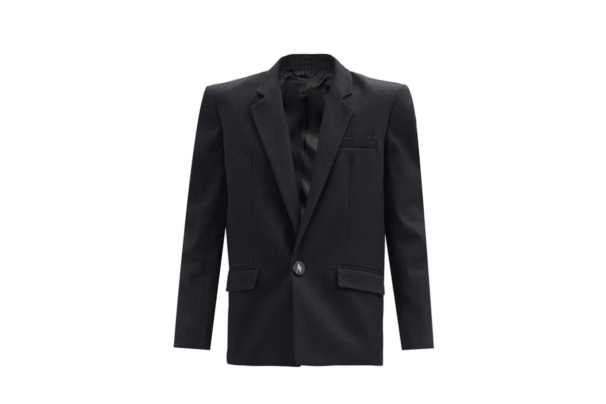 2021 Spring Summer Fashion Trends Fashion items Blazer Jacket Suit Boyfriend Oversized Blazer