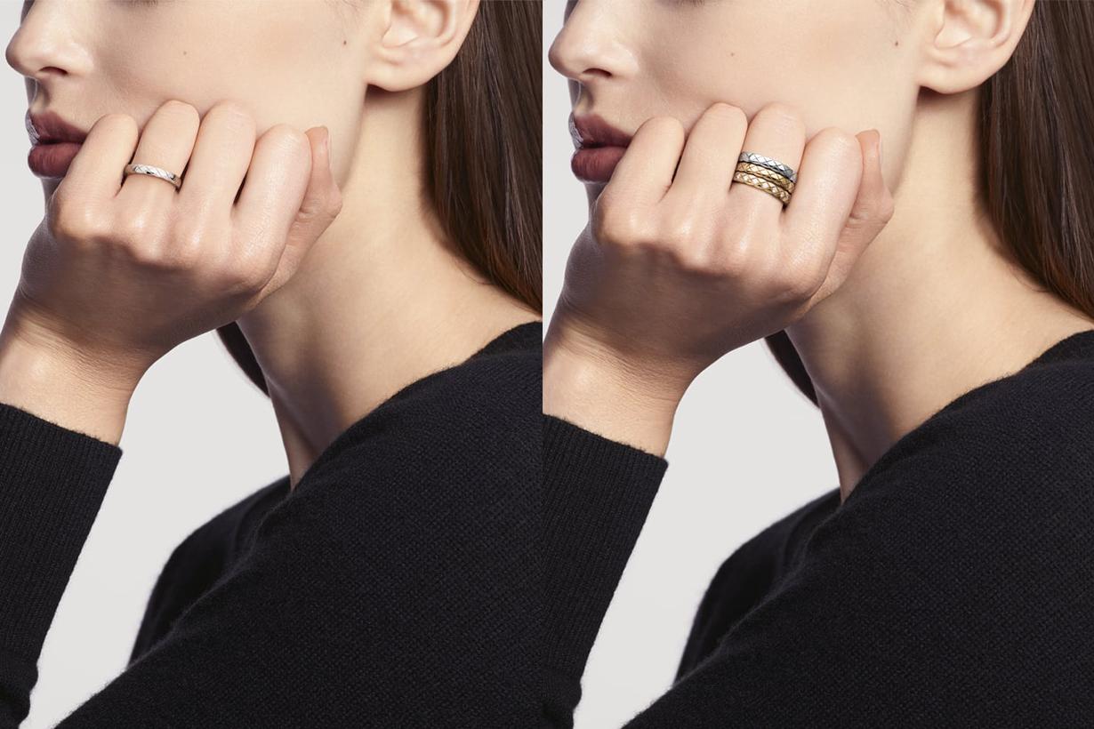 Chanel Coco Crush Fine Jewelry
