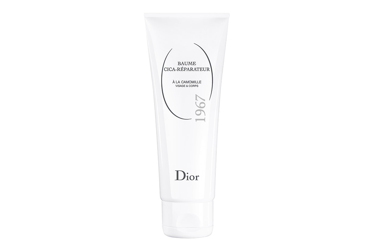 Dior Beauty CICA RECOVER BALM Baume Cica-Reparateur A La Camomille Visage and Corps Cica Skincare