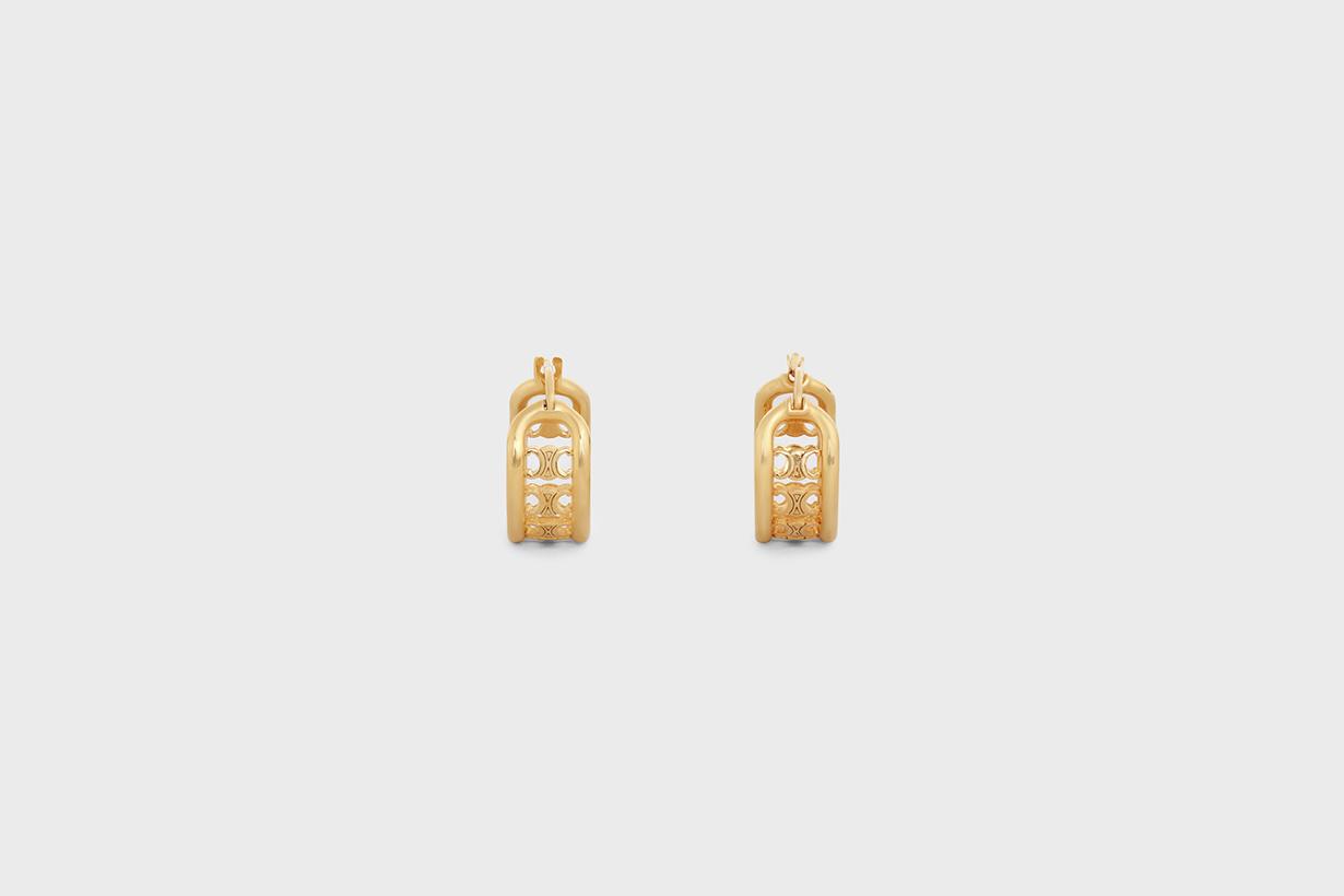 celine earrings 2021 accessories