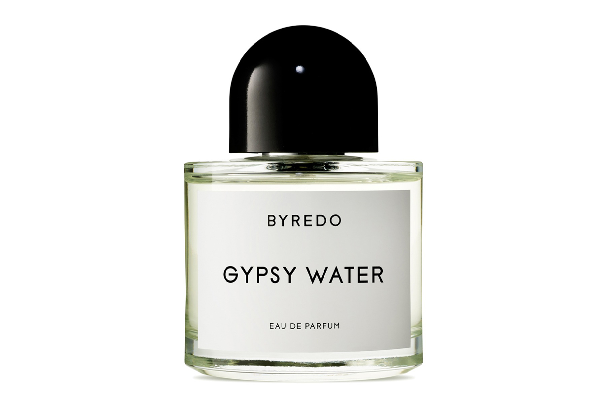 Byredo Perfume Fragrances Bal d'Afrique Blanche ROSE OF NO MAN'S LAND  Gypsy Water Mojave Ghost Super Cedar La Tulip EAU DE PARFUM EDP