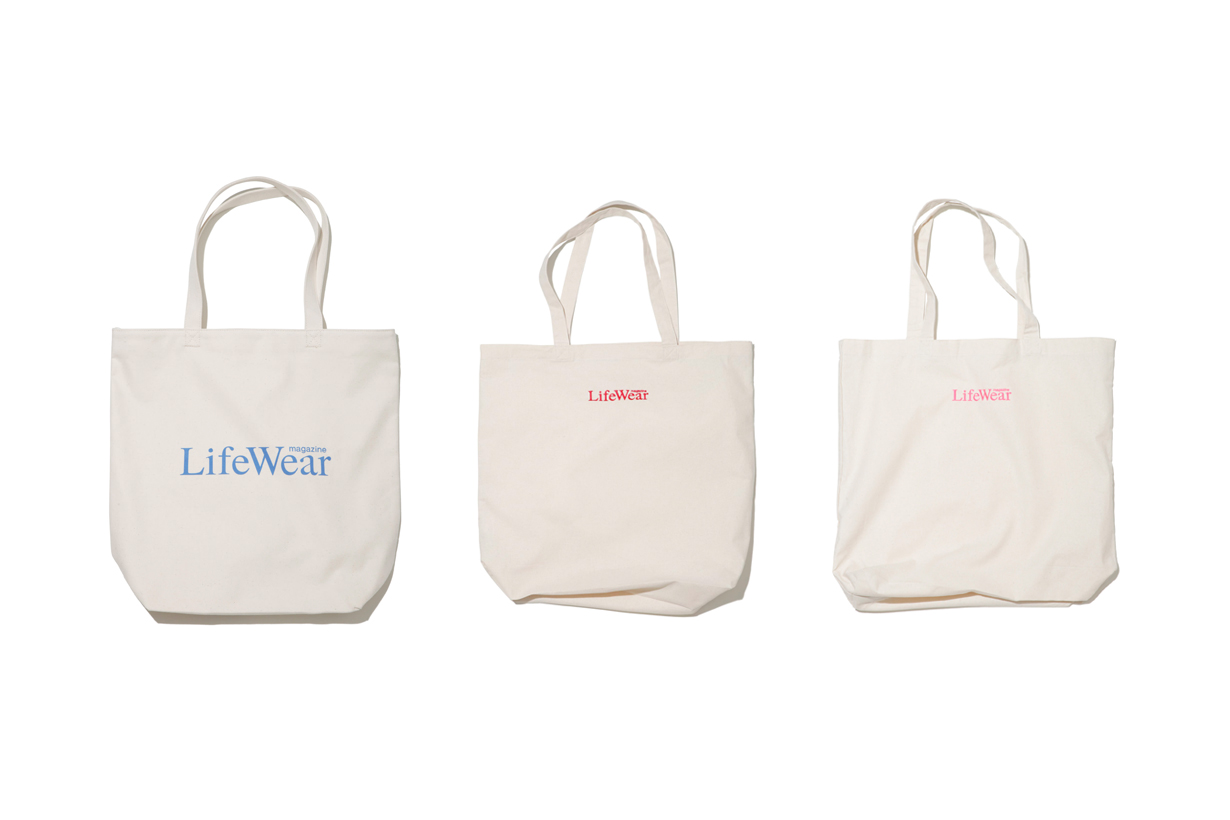 uniqlo lifewear pop up tee shirt hoodie cap tote bag limited